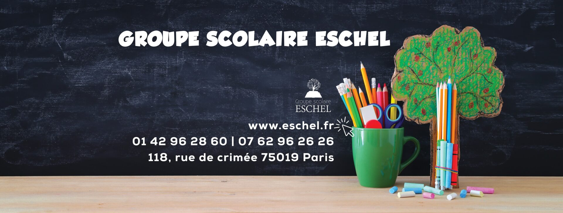 École Eschel