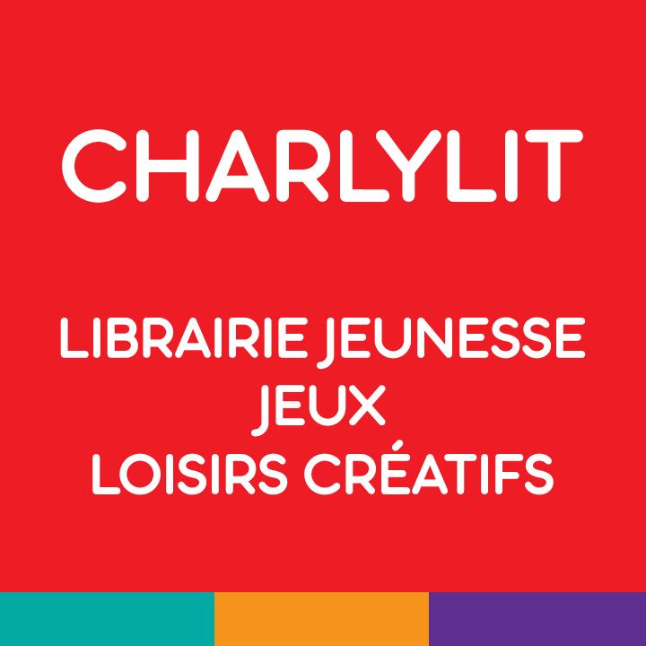 Charlylit Librairie