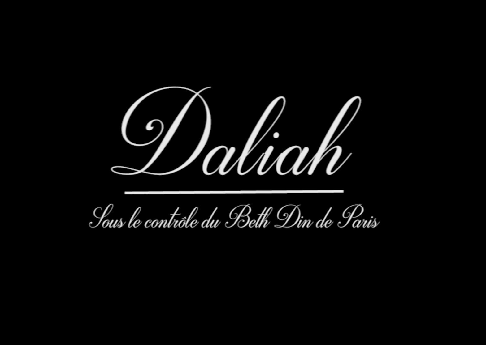 Daliah Reception