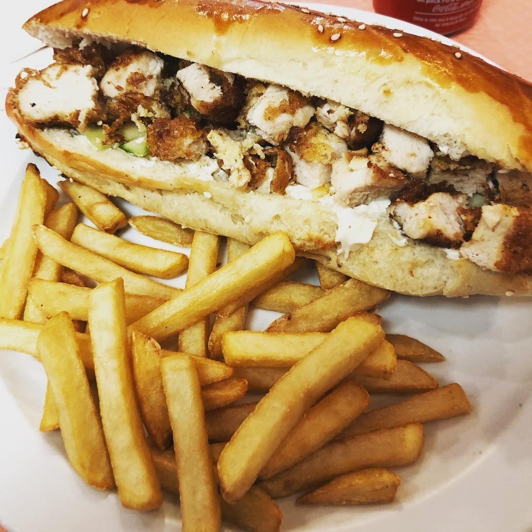 Restaurant Douieb
