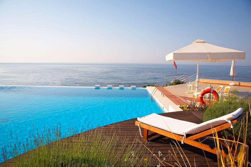 Club Paradise Grèce