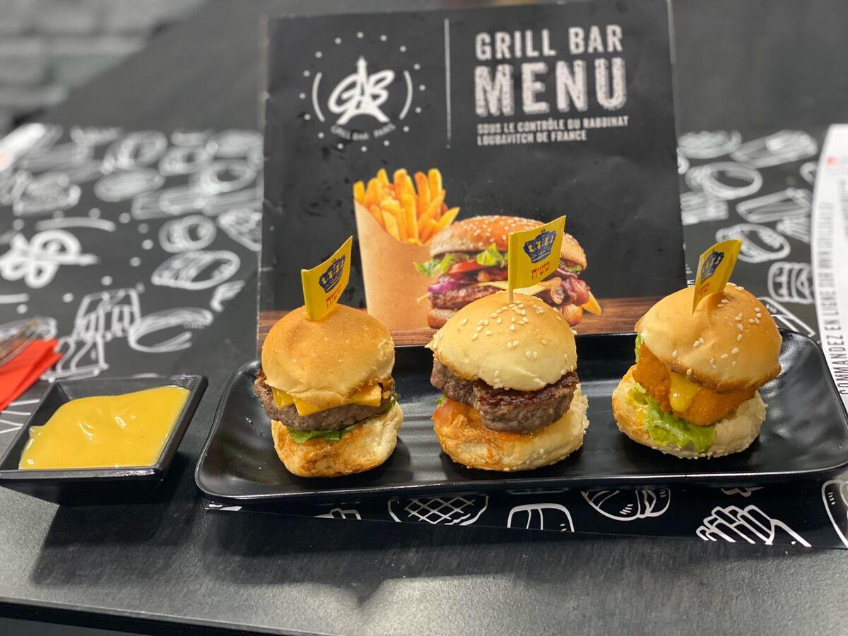 Grill Bar Les Lilas