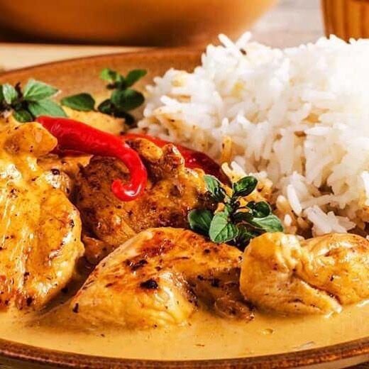 Restaurant Safrane