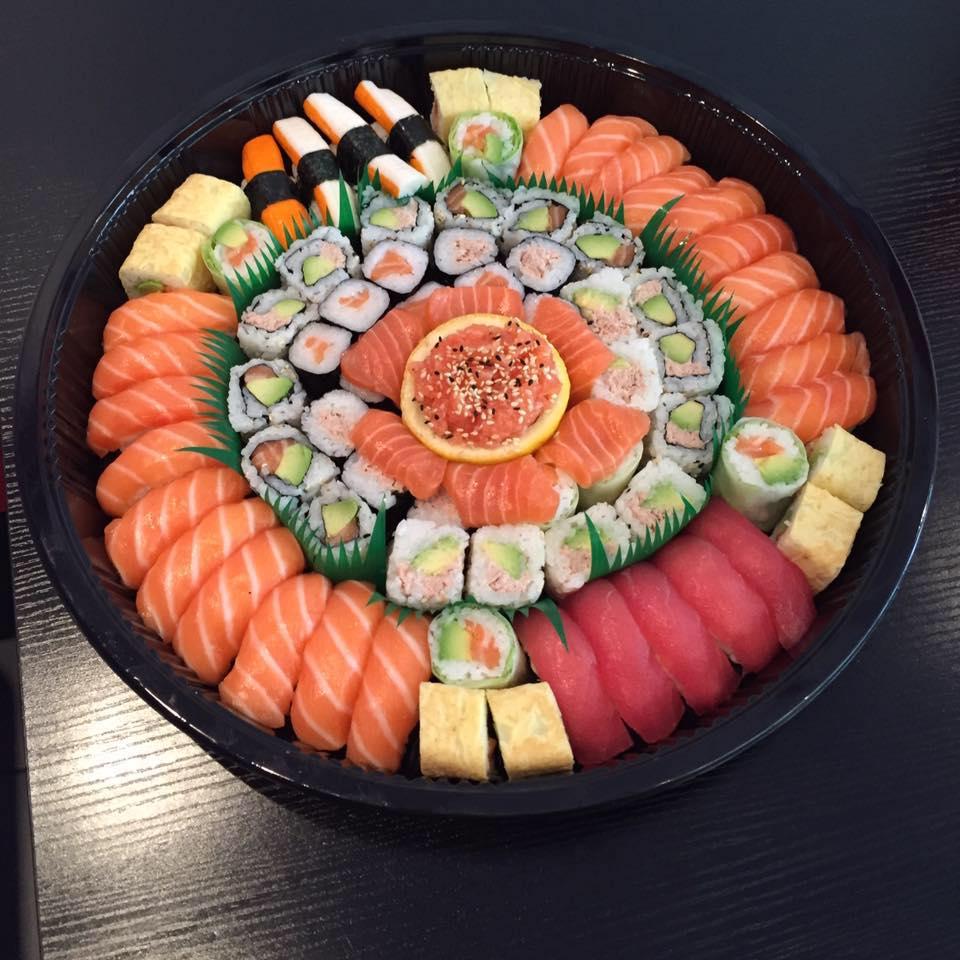 Thai Sushi Les Lilas