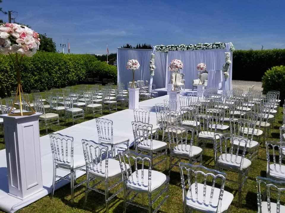 Traiteur Cacher mariage France #171770770
