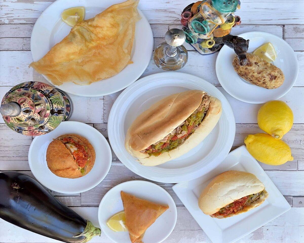 Restaurant Baba Café
