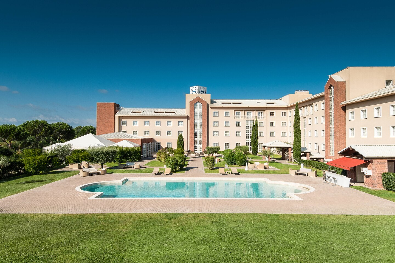 Hôtel Sheraton Rome