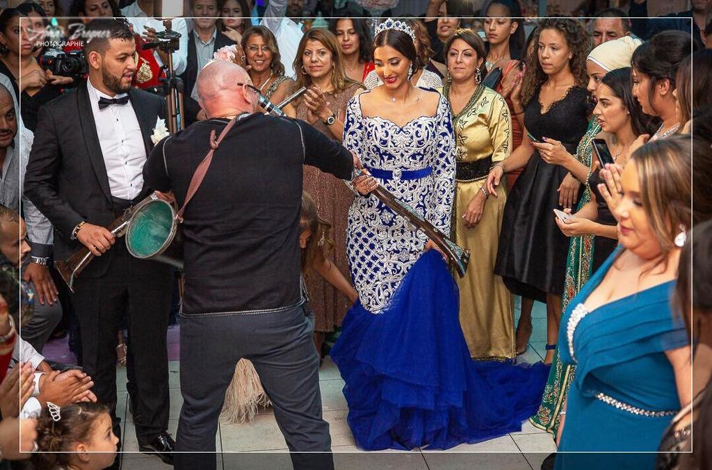 Orchestre Mariages Musulmans IDF #319770770