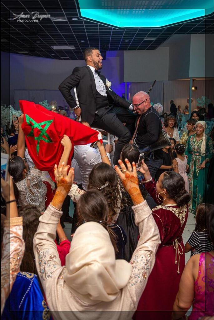 DJ Mariage Musulman IDF #317770770