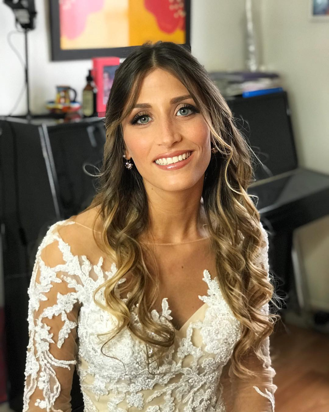 Maquillage Mariage France #199770771