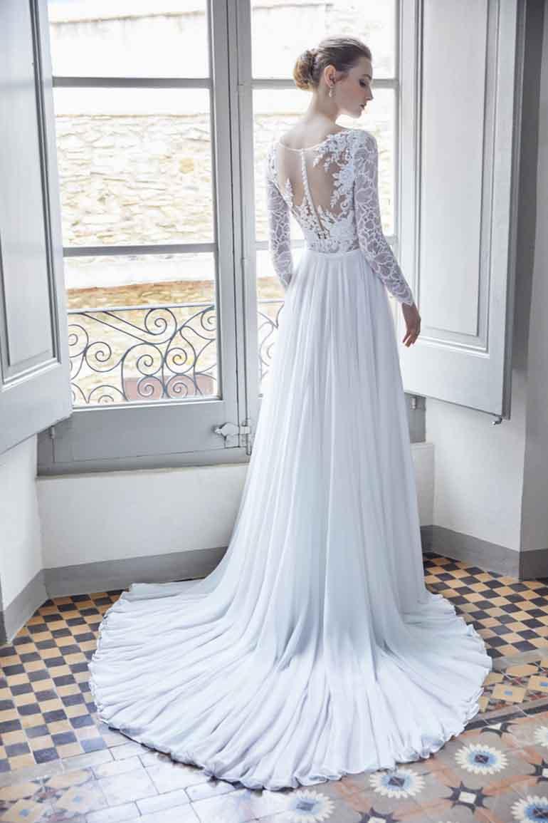 Robe de Mariée Atelier Divina Sposa Paris France #186770773