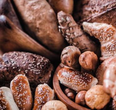 Boulangerie Sareden Bio Paris