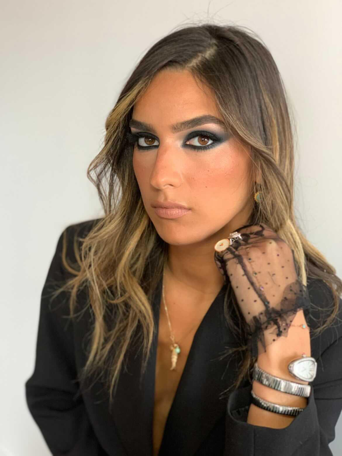 Maquillage Mariage France #199770772