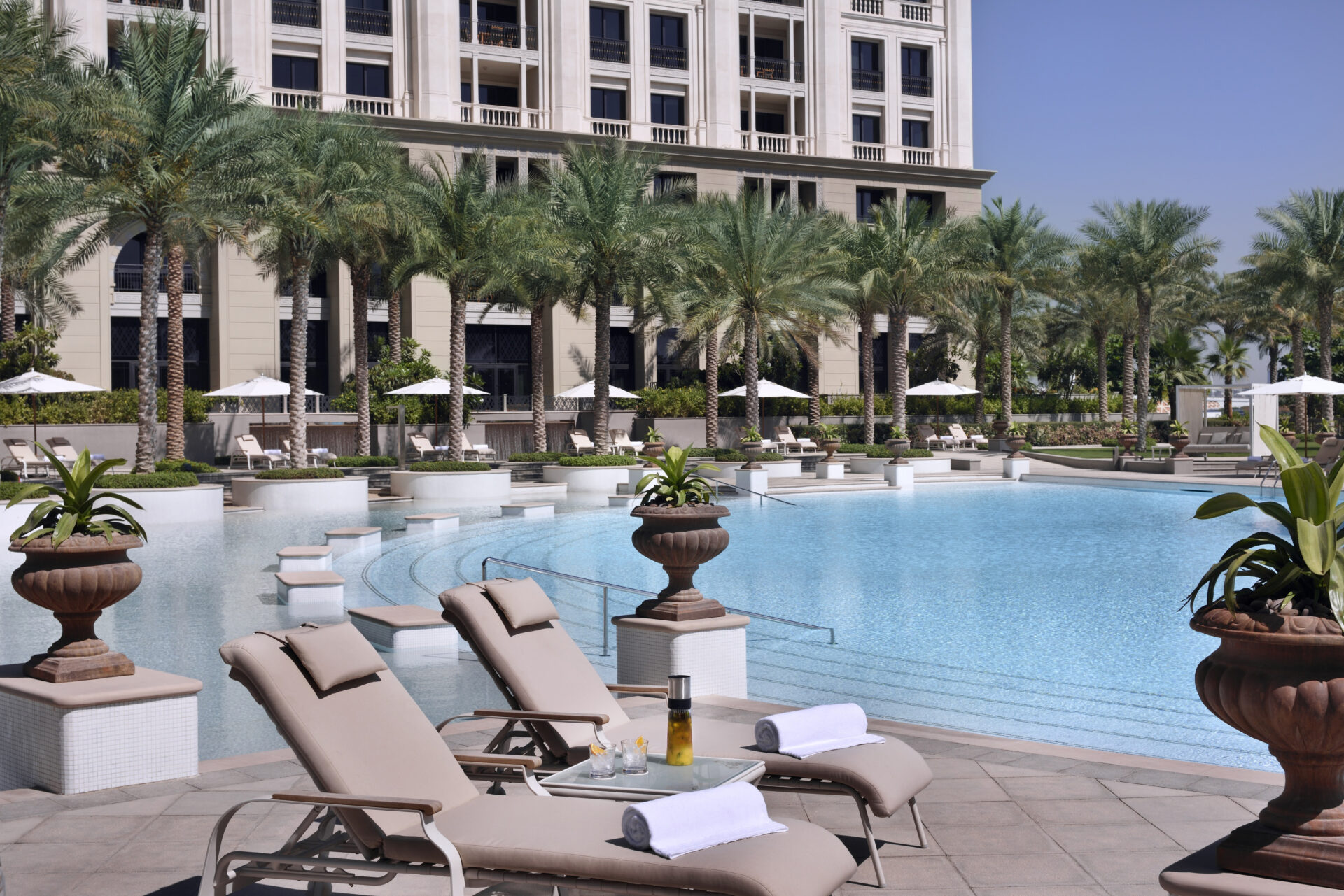 Dubai Shalom & Treat Kosher
