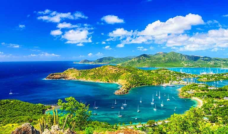 Croisière Cacher Caraïbes-Antilles #253770772