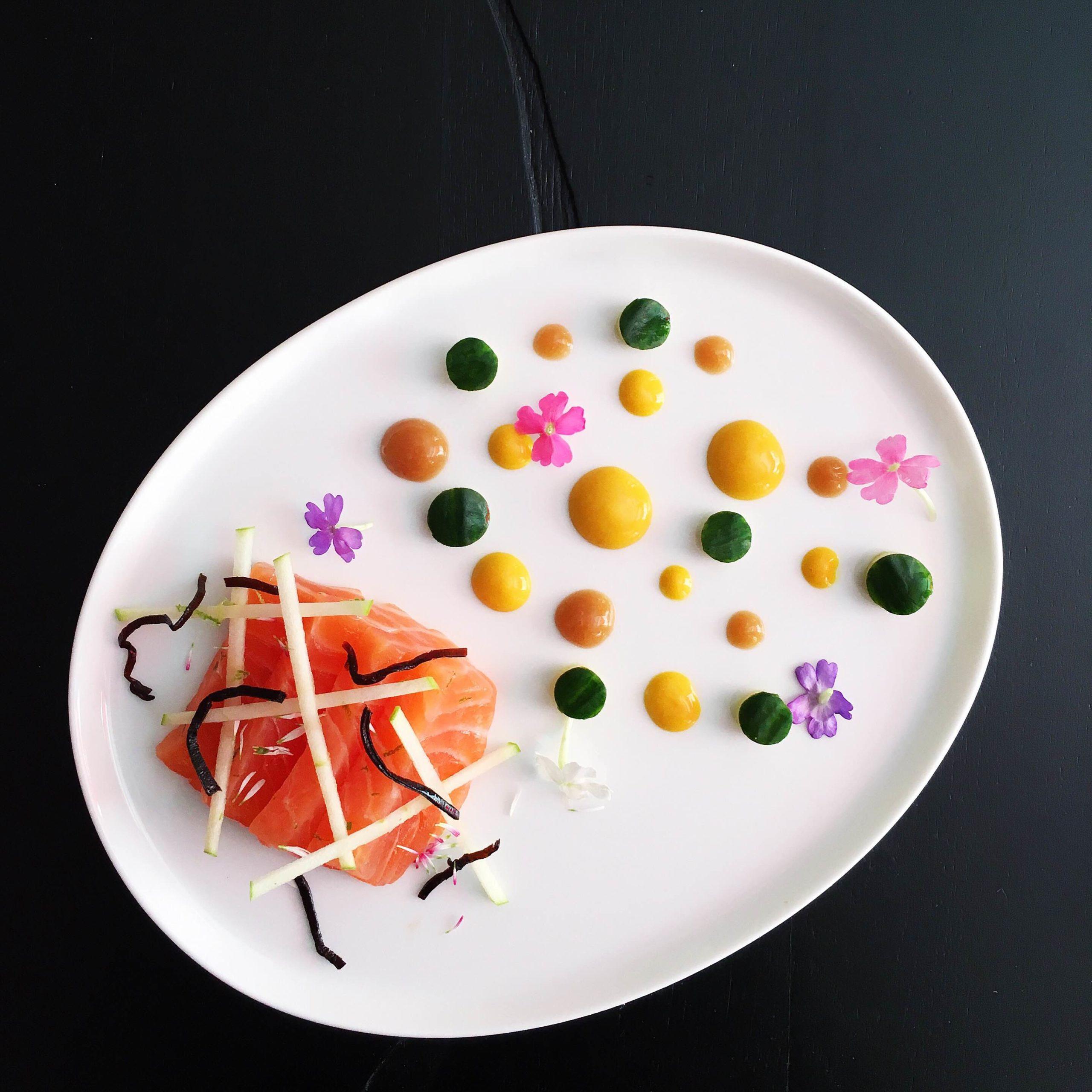 Restaurant Boutary Paris