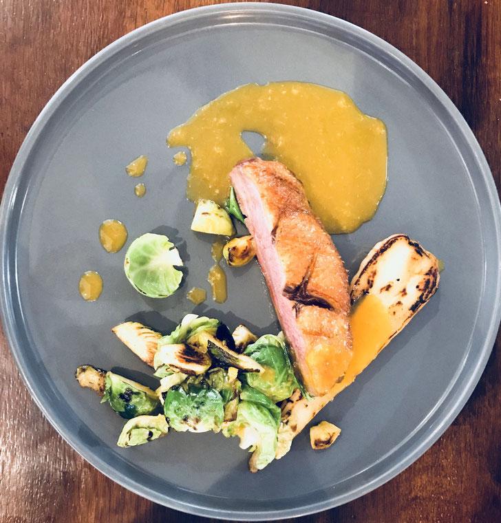 Restaurant Tadam Paris