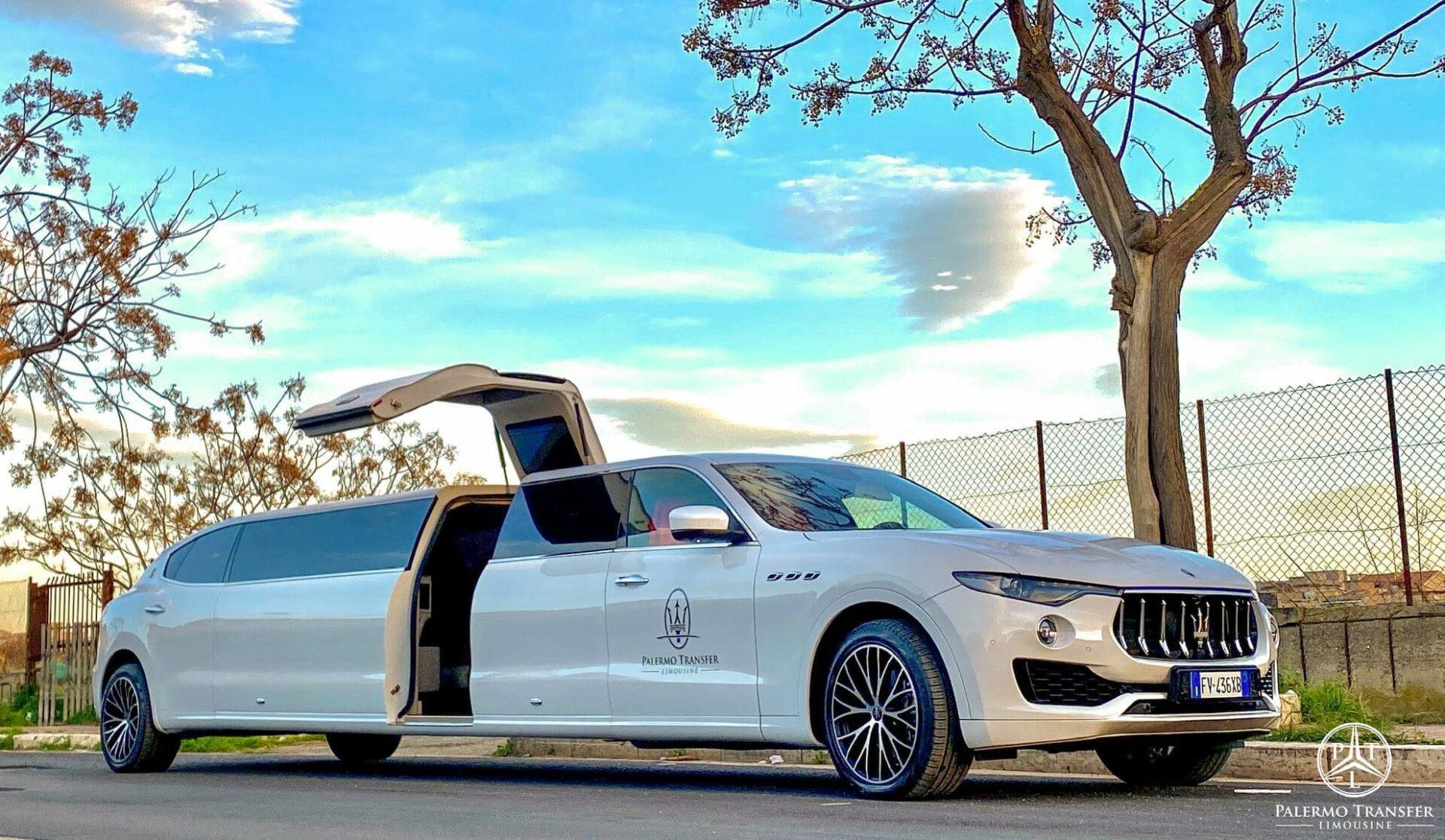 Limousine Location chauffeur VTC #344770787