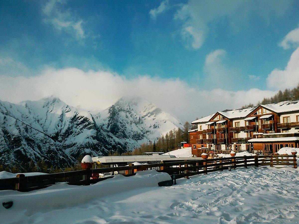 Loisirel ski cacher février