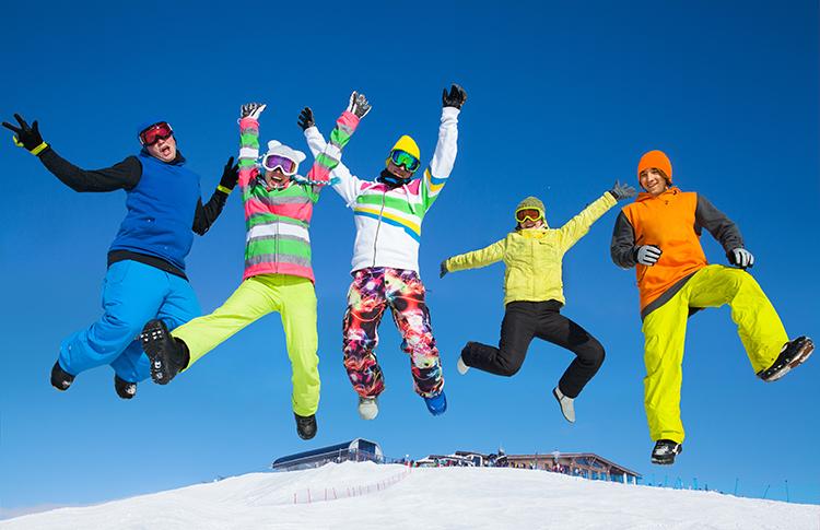 Club Paradise Ski 13/02/2022 au 20/02/2022