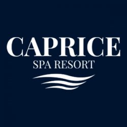 logo-caprice-&-spa-resort-hotel